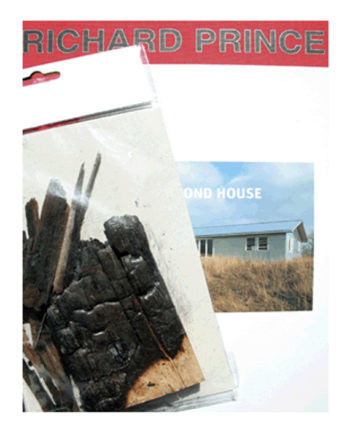 richard prince books